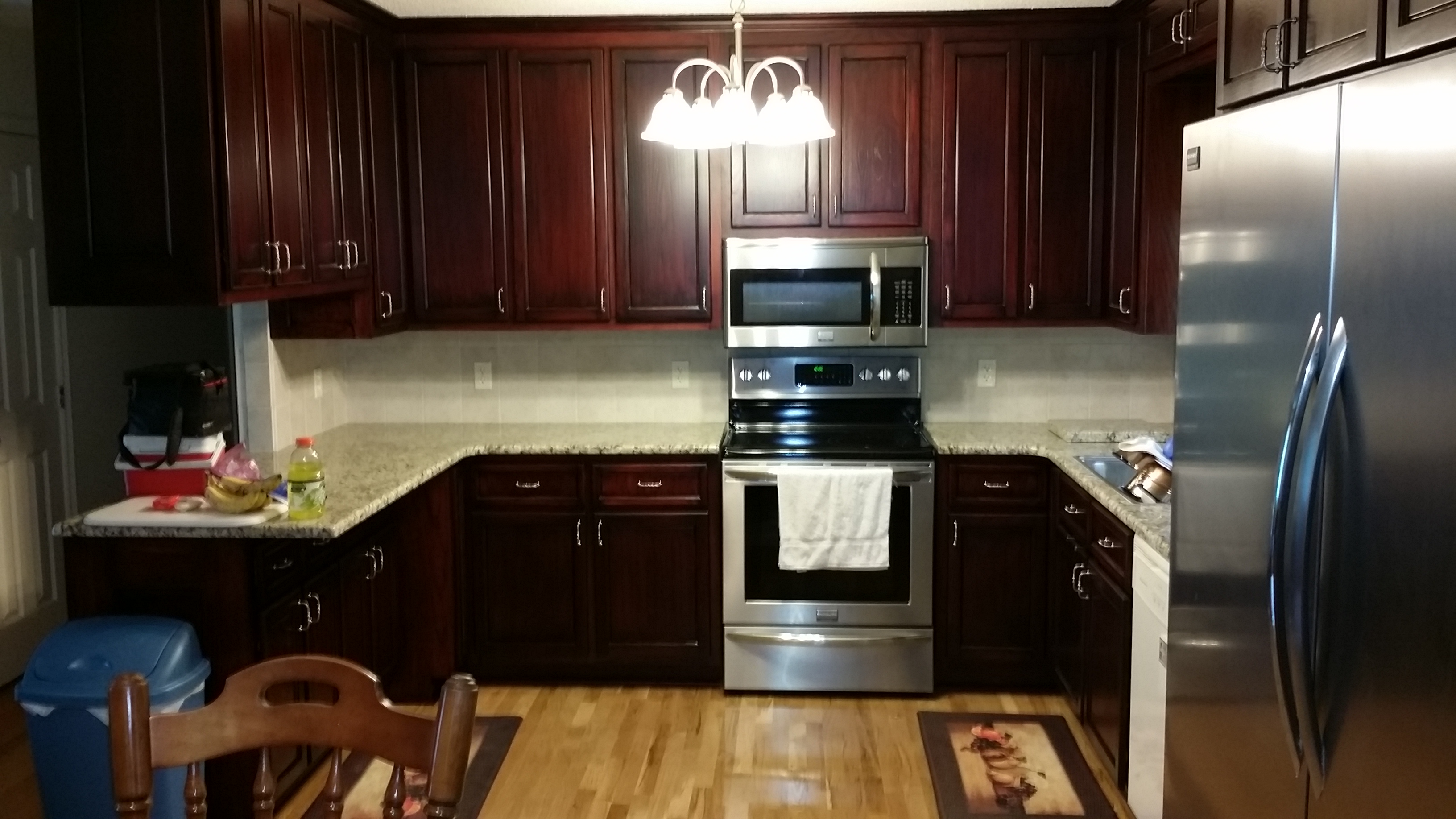 Perfect Custom Built Cabinets