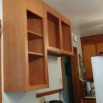Customized cabinet